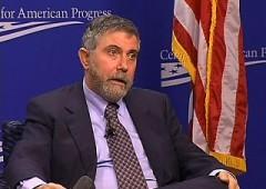 """Borse di corsa, Krugman: """"non è una buona notizia"""""""