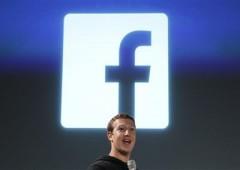 Facebook: cambio drastico del look, foto in primo piano