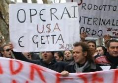 I cassintegrati e gli sporchi affari delle banche italiane