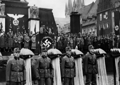 Hitler? Per il 42% austriaci non è stato il male assoluto