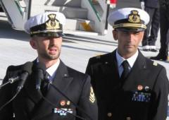 """Terzi: """"I marò restano in Italia"""". Era ora, un po' di sano orgoglio di patria"""