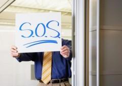 Record aziende protestate, +45% da inizio crisi