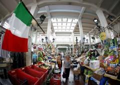 Asta Italia post Fitch: tassi a 12 mesi massimo da dicembre