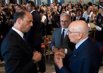 """Napolitano cede al PdL: """"Garantire partecipazione politica a Berlusconi"""""""