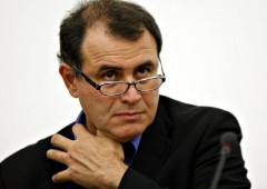 """Roubini: """"Cinque motivi per essere scettici su Fed e Bce"""""""