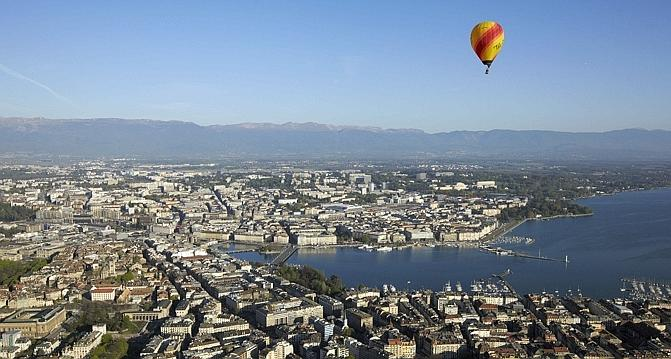 Svizzera ginevra vuole restituire la propriet della casa for Spargere i piani della casa degli ospiti