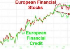 Il grafico che fa tremare Draghi