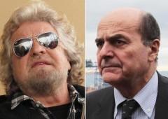"""Caos M5S dopo ira Grillo. Dimissioni in arrivo. Bersani: """"E' leninismo"""""""