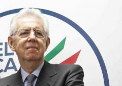 """""""Senato a Monti"""": svelate trattative per governo Pd-PdL"""