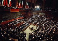 Forza Italia prova ad alleggerire il codice antimafia
