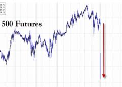 Wall Street: recupero fallito, chiusura in rosso