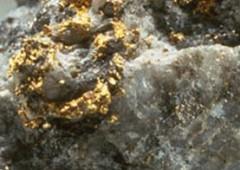 Terremoti creano depositi di oro istantanei
