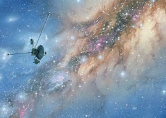Voyager uscito dal sistema solare? Non era mai successo