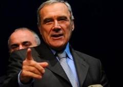 Grasso: da Travaglio accuse infamanti, voglio confronto tv