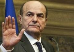 Governo: Bersani prova a cambiare, ma prende solo schiaffi