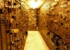 Dopo Cipro scatta corsa all'oro? Alert Abn Amro ai suoi clienti