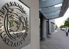 """Nota Fmi su Italia: su banche """"sostanzialmente positiva"""""""