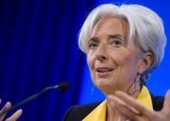 Fmi: sistema bancario italiano stabile, a prova di shock