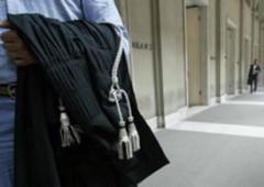 Italia, Ue: giustizia lenta, fanno peggio solo Cipro e Malta