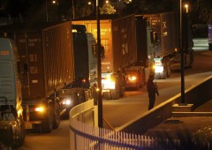 Cipro: camion carichi di euro nella notte, riaprono le banche