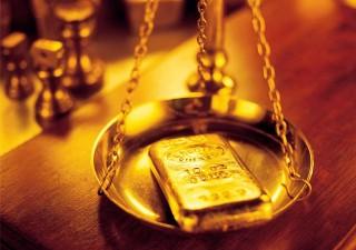 L'oro che comprate sui mercati non vi appartiene