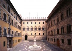 Monte dei Paschi di Siena: perdita colossale di 3,17 miliardi