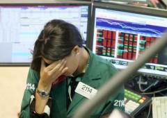 Consob: fuga risparmiatori italiani dagli investimenti