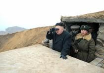 Corea del Nord: missili pronti ad attaccare basi Usa
