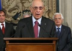 """Napolitano sceglie i 10 """"saggi"""" per evitare il baratro all'Italia. Nomi jurassici, non ci siamo"""