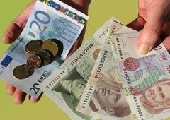 Lire: ancora pochi giorni per convertirle in euro