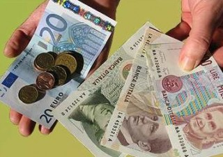 Sfatiamo il mito: l'utopia del ritorno alla lira