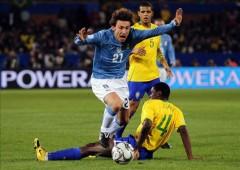 Brasile supera Italia nel campionato del Pil