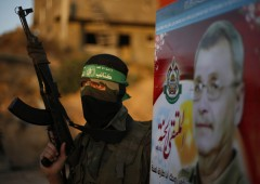 Israele: raid aereo su Gaza. Prima volta da tregua novembre