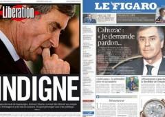 Francia, ministro anti evasori Cahuzac confessa: conto segreto in Svizzera