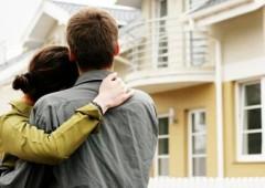 Comprare casa? Serve triplo del tempo rispetto agli anni '80
