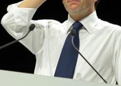 """Renzi dice basta. """"Subito al voto, io sono pronto"""""""
