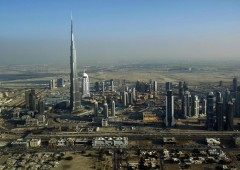 Dubai, italiani beffati: spariti soldi investiti in grattacielo