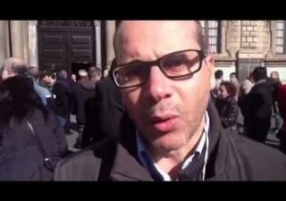Currò, il dissidente che spacca la base del M5S