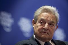 """Soros: """"Giappone fugge da politica morte, l'Eurozona ci è dentro"""""""