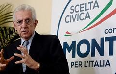Monti convoca ministri: una patrimoniale in arrivo?
