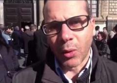 """Grillo affronta """"i ribelli"""". Nove pronti a """"tradire"""""""