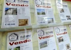 Immobiliare: dal 1998 valore case è cresciuto del 70%