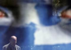 Il dramma della Grecia. Sempre più famiglie senza luce