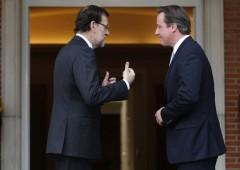 Spagna, Rajoy lancia anatema contro nord Europa e Bce