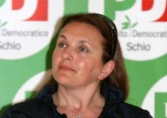 """Laura Puppato: """"in contatto con qualche 5 Stelle"""""""