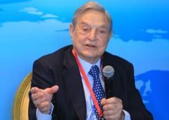 George Soros insiste: Germania esca dall'euro