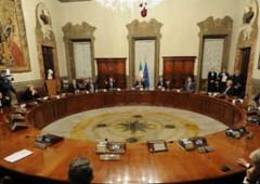 Italia alza stima debito Pil, oltre il 130%
