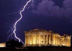 Germania: da Grecia bomba a orologeria per danni guerre