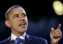 Obama contro deficit: basta sprechi e più tasse sui ricchi