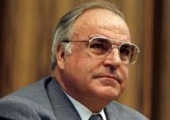 Kohl: per avere euro mi sono comportato da dittatore